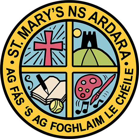 About Us | St  Mary's National School Ardara